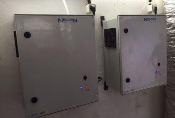 Purificación de Aire en Extractores